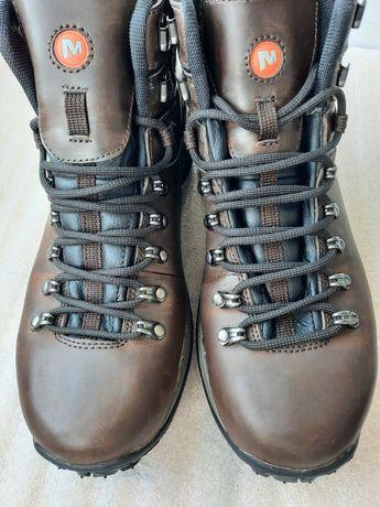 MERRELL Reflex II Mid Leather 44,5 чоловічі черевики мужские ботинки