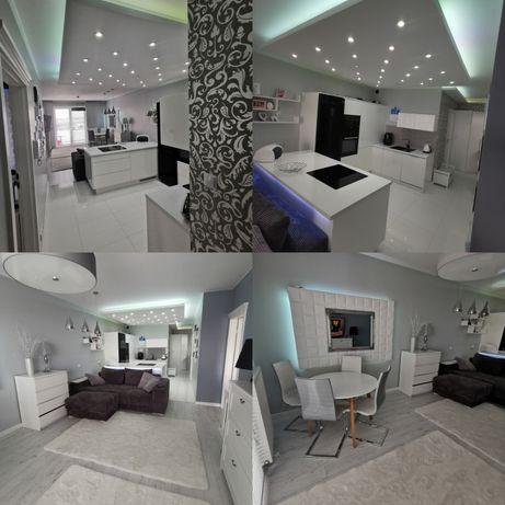 Mieszkanie apartament Brylantowe osiedle 3 pokoje 75m2 + 10m2 taras R
