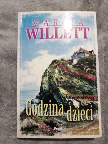 Książka Godzina dzieci Marcia Willet