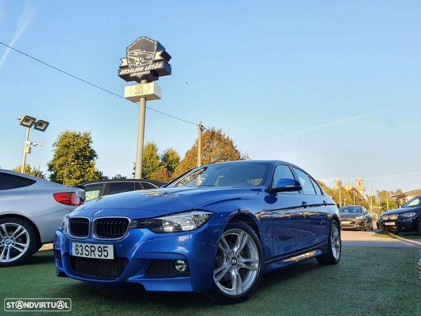 BMW 330 e iPerformance Pack M
