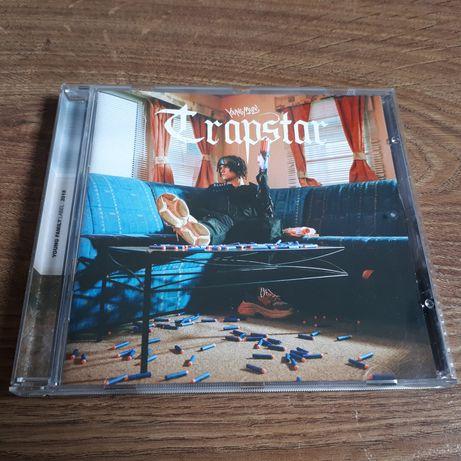 Young Multi - Trapstar płyta CD