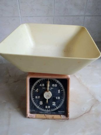 кухонна вага 5 кг