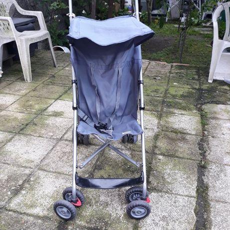 Cadeira de passeio tipo bengala em bom estado