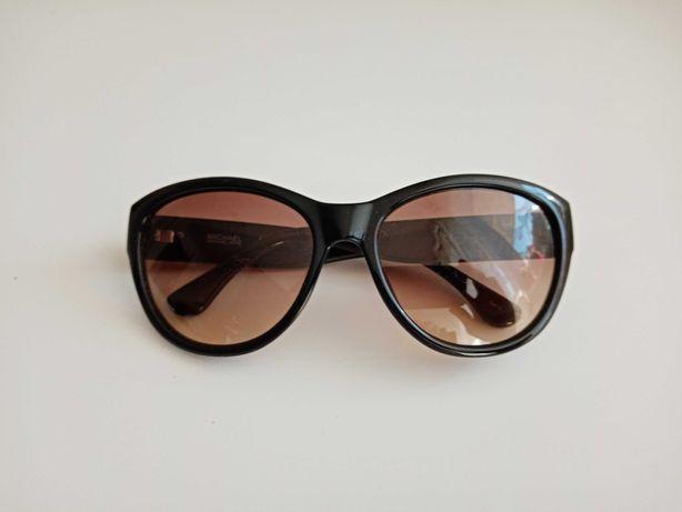 Okulary czarne MK