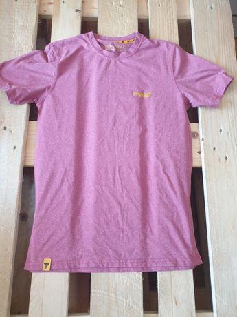 Koszulka t-shirt Trec ! Na siłownię i na co dzień