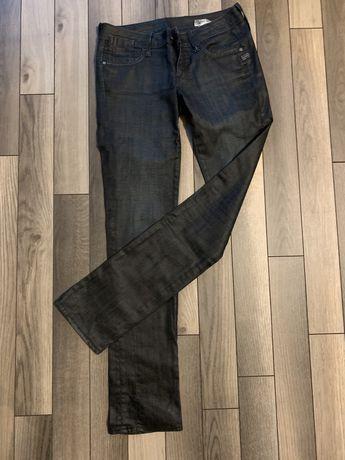Jeansy spodnie damskie g-star 31/36