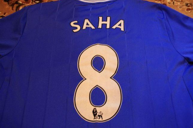 SAHA 8 Everton