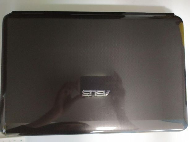 Разборка Ноутбука Asus K50AF