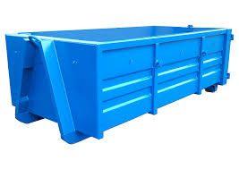 KONTENER kontenery na gruz smieci zlom WADOWICE/ZATOR/ANDRYCHOW/KAL