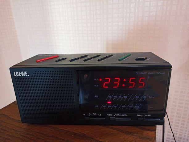 Радио/Будильник/Часы LOEWE SU 200