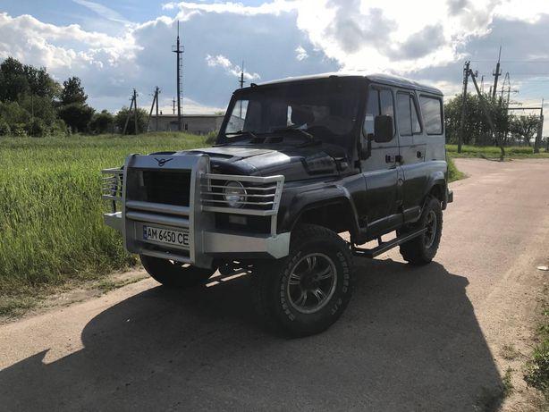 УАЗ (3151)