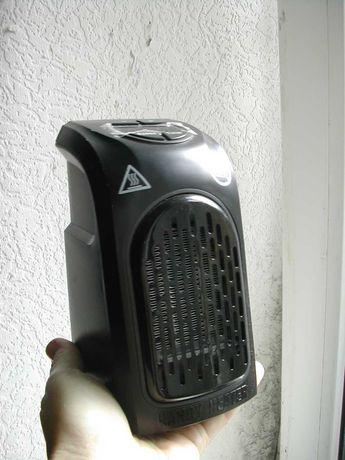 Обогреватель электрический тепловентилятор
