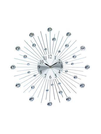 Zegar ścienny nowy.
