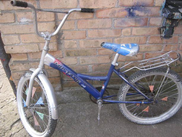 велосипед mustang подростковый