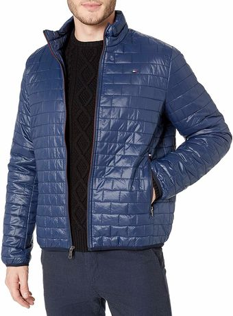 Куртка Tommy Hilfiger XXL