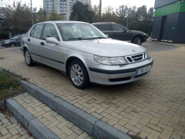 Saab  2.3 turbo автомат