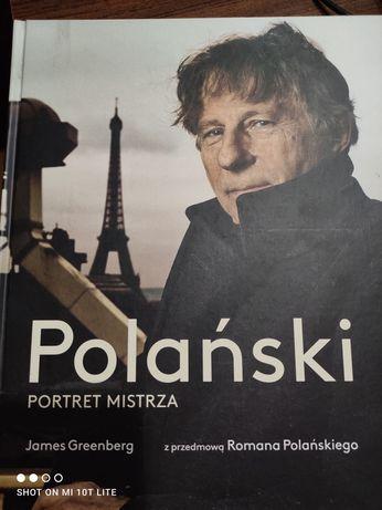 Polański portret mistrza