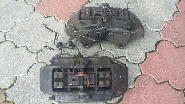Суппорт суппорта передний ZL18, ZR18 задний Audi Q7 Touareg
