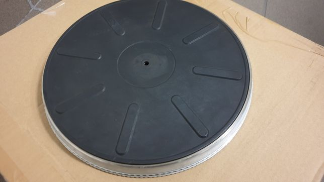 Talerz gramofonu Unitra G8010
