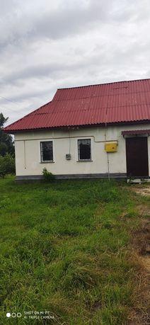 Продам дом в селе Топчиевка