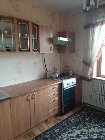 Продам 2х комнатную квартиру 5 мкрн. ulg
