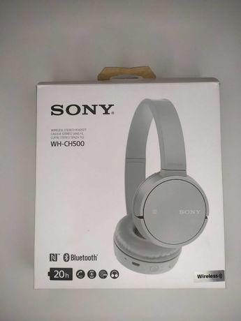 Беспроводные наушники Sony WH-CH500