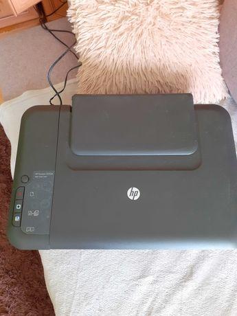 Drukarka HP -urządzenie wielofunkcyjne