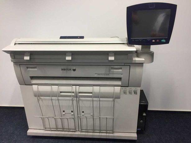 плотер Xerox 6605