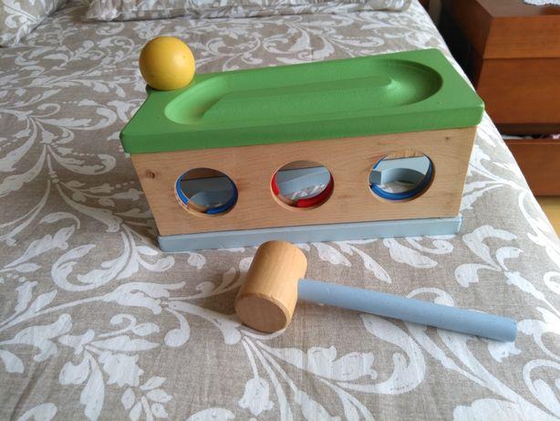 4 brinquedos num só
