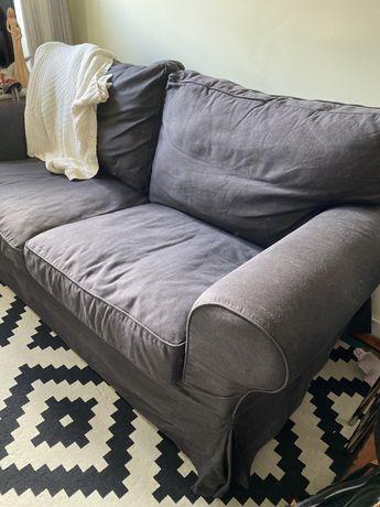 Sofa erktop 2 lugares da ikea