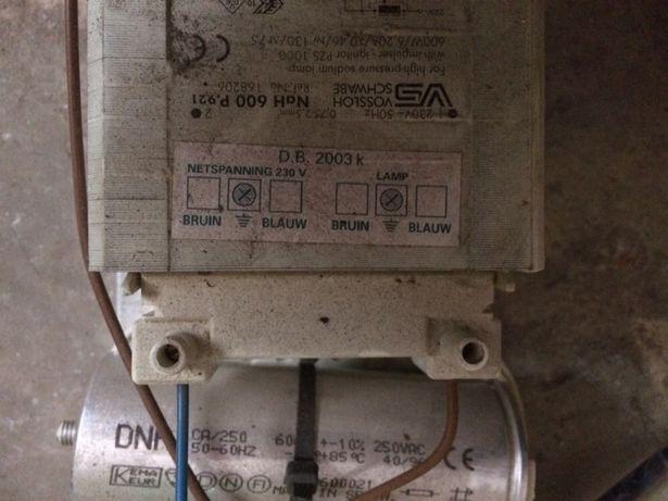 ZASILACZ ELT 600W (układ zapłonowy)