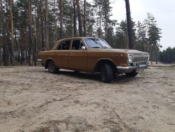 Продам Волга ГАЗ 24
