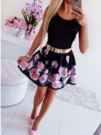 Sukienka r S