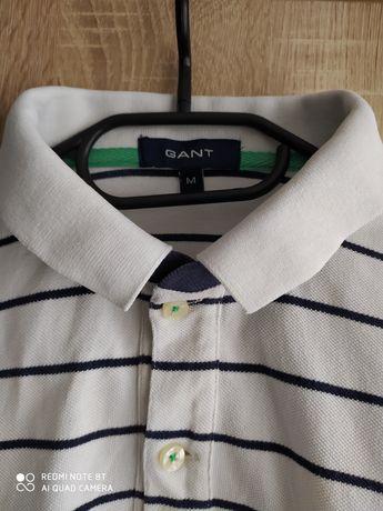 Koszulka Polo Gant r. M