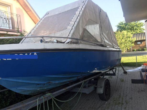 Łódź motorowa, motorowka, łódka