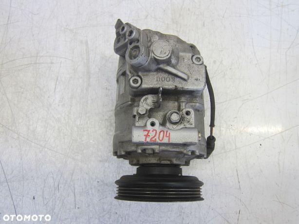sprężarka klimatyzacji VW PASSAT B5