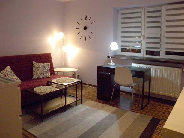 Atrakcyjne, dwupokojowe mieszkanie w Śródmieściu - 40 m2, blisko metra
