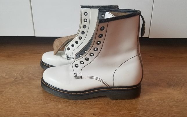 Thunder białe buty 40
