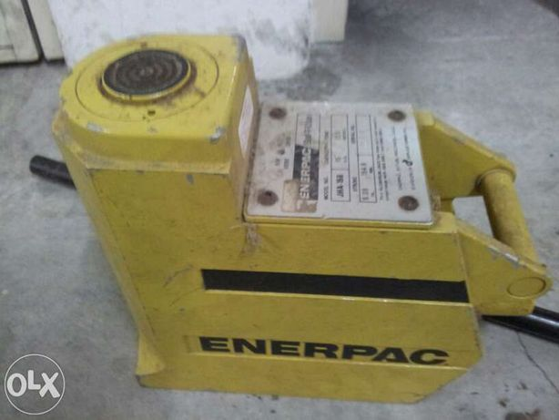 Macaco Hidráulico ENERPARK