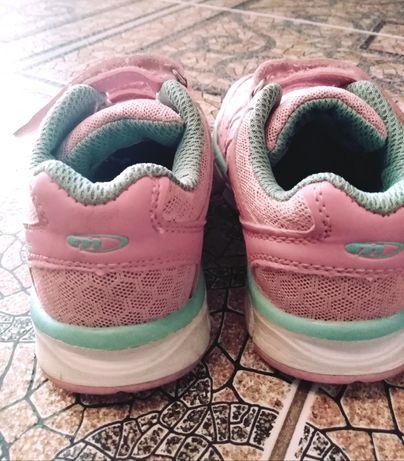 Buty Sportowe. Martes. Dziewczynka. + gratis
