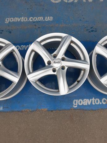 GOAUTO комплект дисков Ford 5/108 r16 et45 7j dia63.3 в идеальном сост