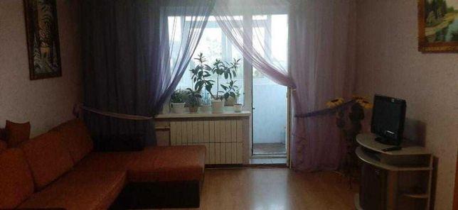 Продам 3х комнатную квартиру на Холодной Горе улучшенной планировки