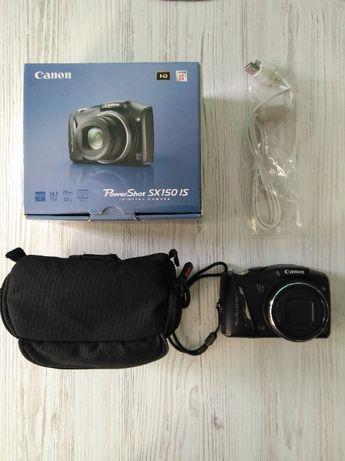Canon PowerShot SX150IS