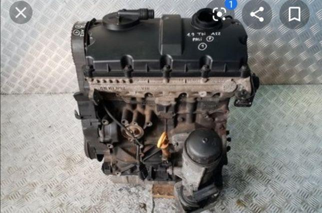 Двигуни. Мотор. Двс 1.9tdi golf4. Bora. . Гольф пасат. Бора