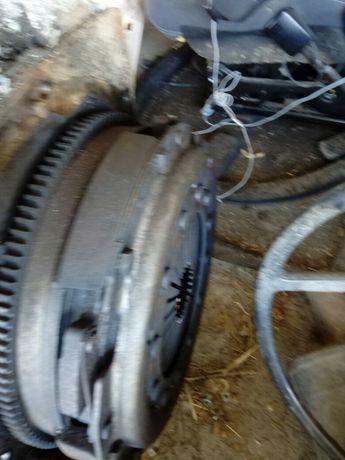 Sprzęgło tarcza docisk traktor SAME 1995 rok