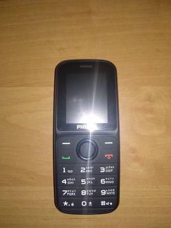 Б/в Мобільний телефон Philips Xenium E109