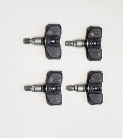Czujniki do pomiaru ciśnienia VW