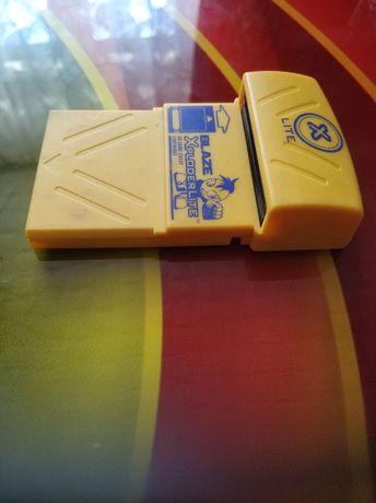 GameBoy X Lite Blaze XploaderLite GB Gamer Cheat Cartridge, Game Boy