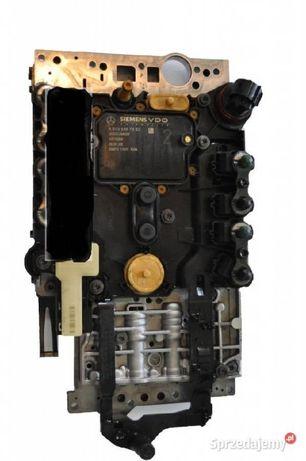 Sterownik skrzynia biegów Mercedes g-klasa 7gtronic
