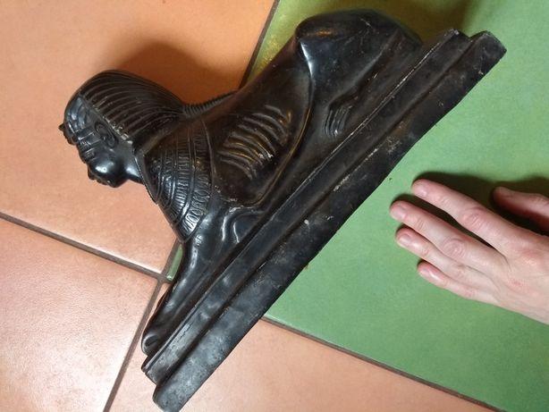 Египетская статуэтка натуральный камень египет